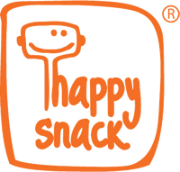 zdravá svačina- Happy Snack